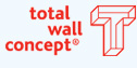 total wall concept